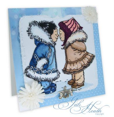 Eskimo clipart angry About  images images Kisses