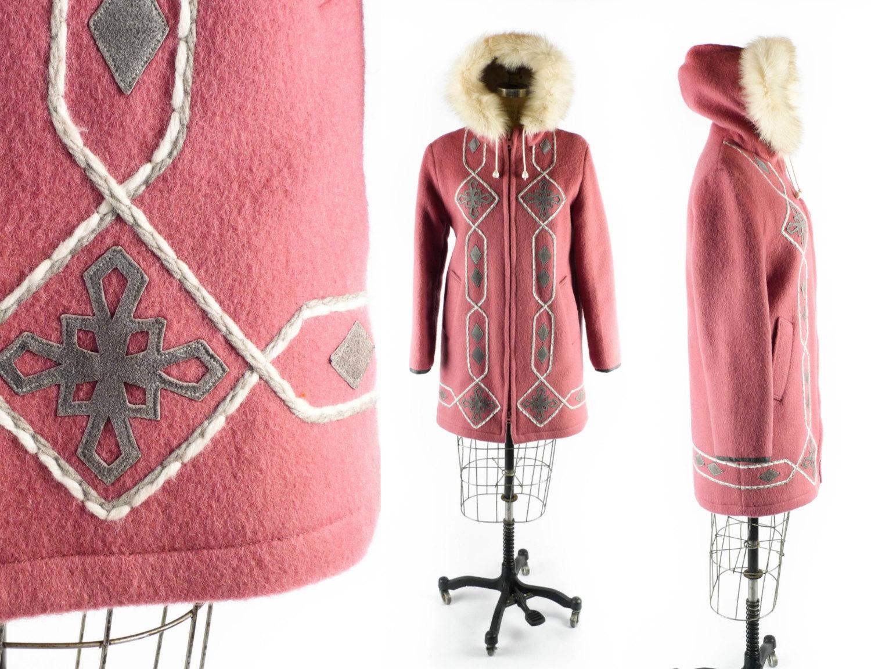 Eskimo clipart coat U FREE Eskimo Coat Coat