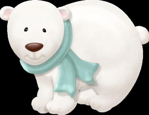Eskimo clipart cute / «Скрап — / Авторские