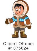 Eskimo clipart inuit Clipart #1 (RF) Illustrations Clipart