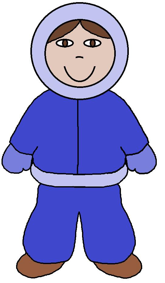 Eskimo clipart inuit Savoronmorehead clipart Eskimos Clipart Eskimo