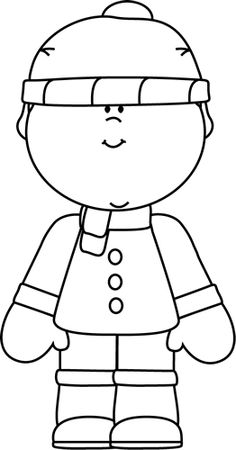 White Dress clipart kid And White Art more Black