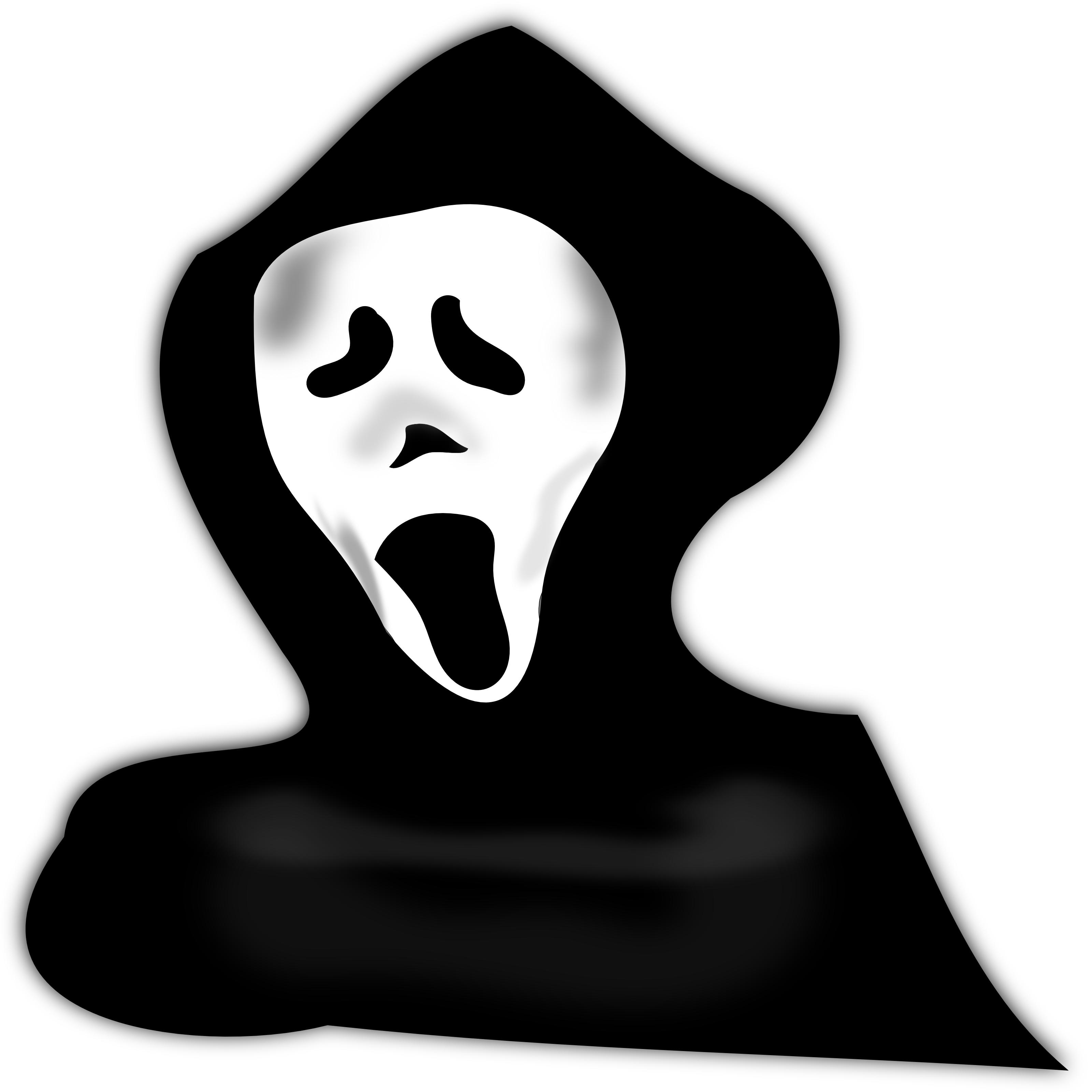 Evil clipart Download Evil Ghoul Clipart Evil