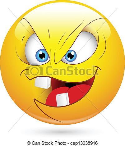 Evil clipart Evil Face Clipart Images Free evil%20clipart Clipart Clip