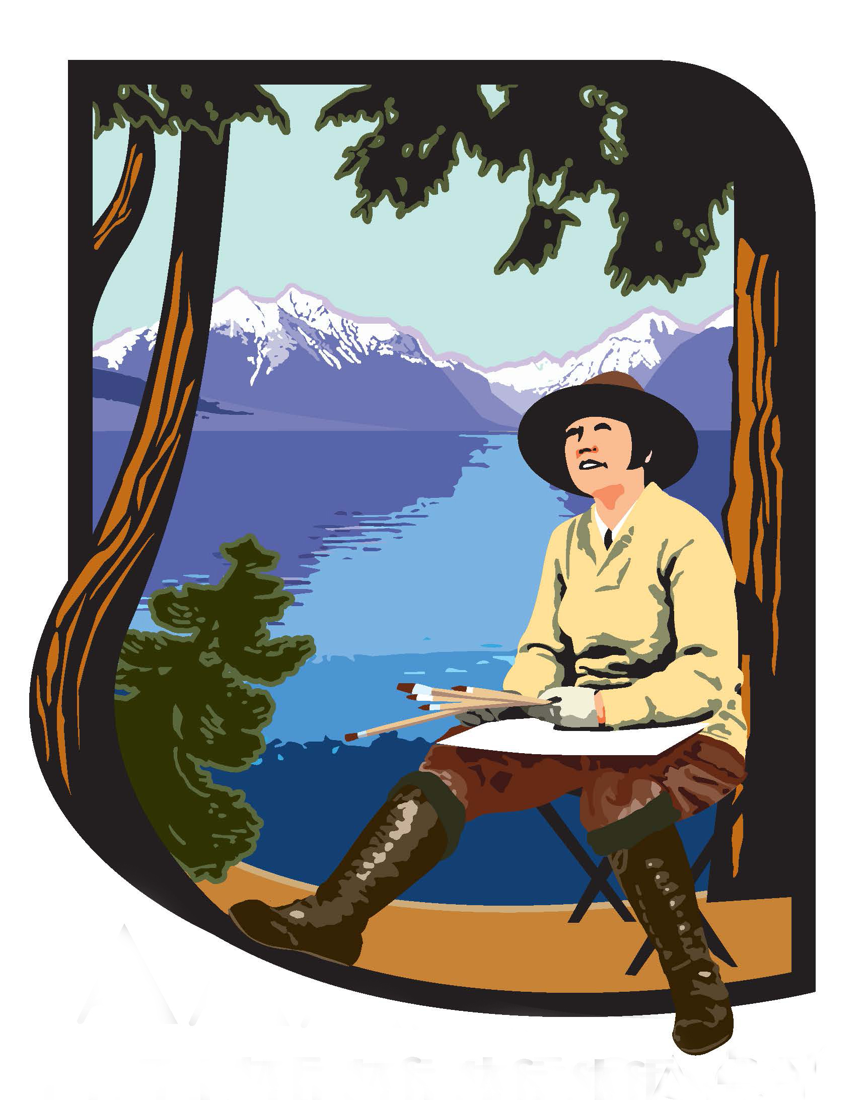 National Park clipart forestry In hosting tradition Continuing and