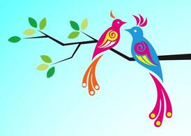 Exotic clipart Me Exotic Birds Graphics Exotic