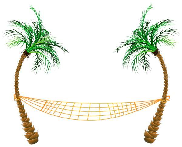 Palm Tree clipart beach theme VACATION SUMMER 82 on Pinterest