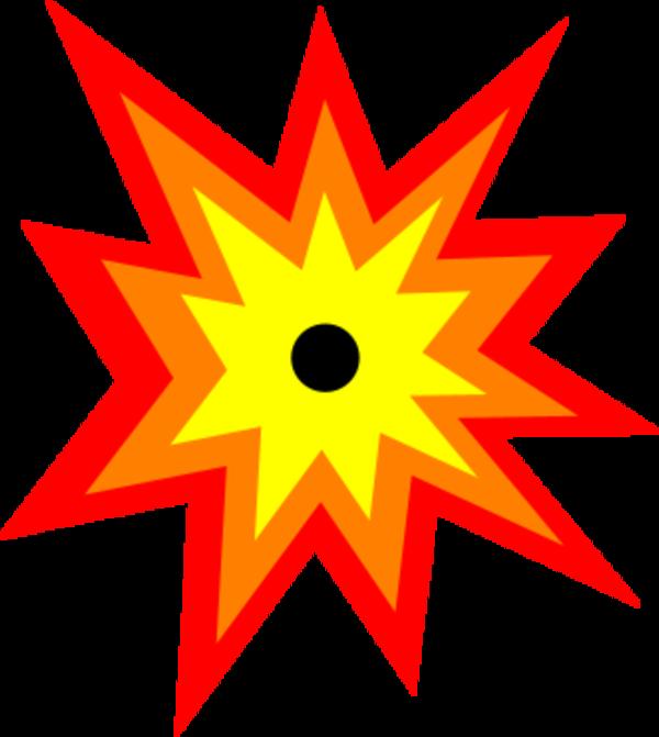 Explosion clipart Com 2 kid Explosion Explosion