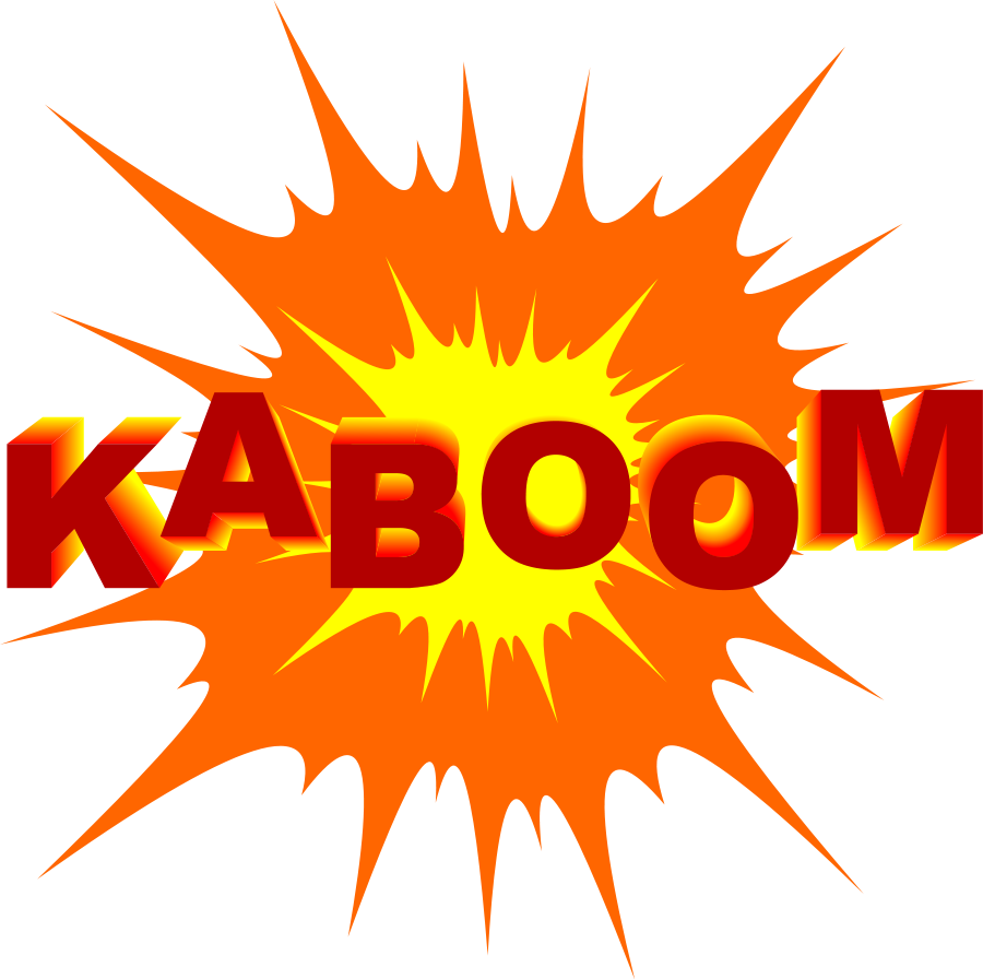 Explosion clipart Free Clipart Clip Art explosion%20clipart