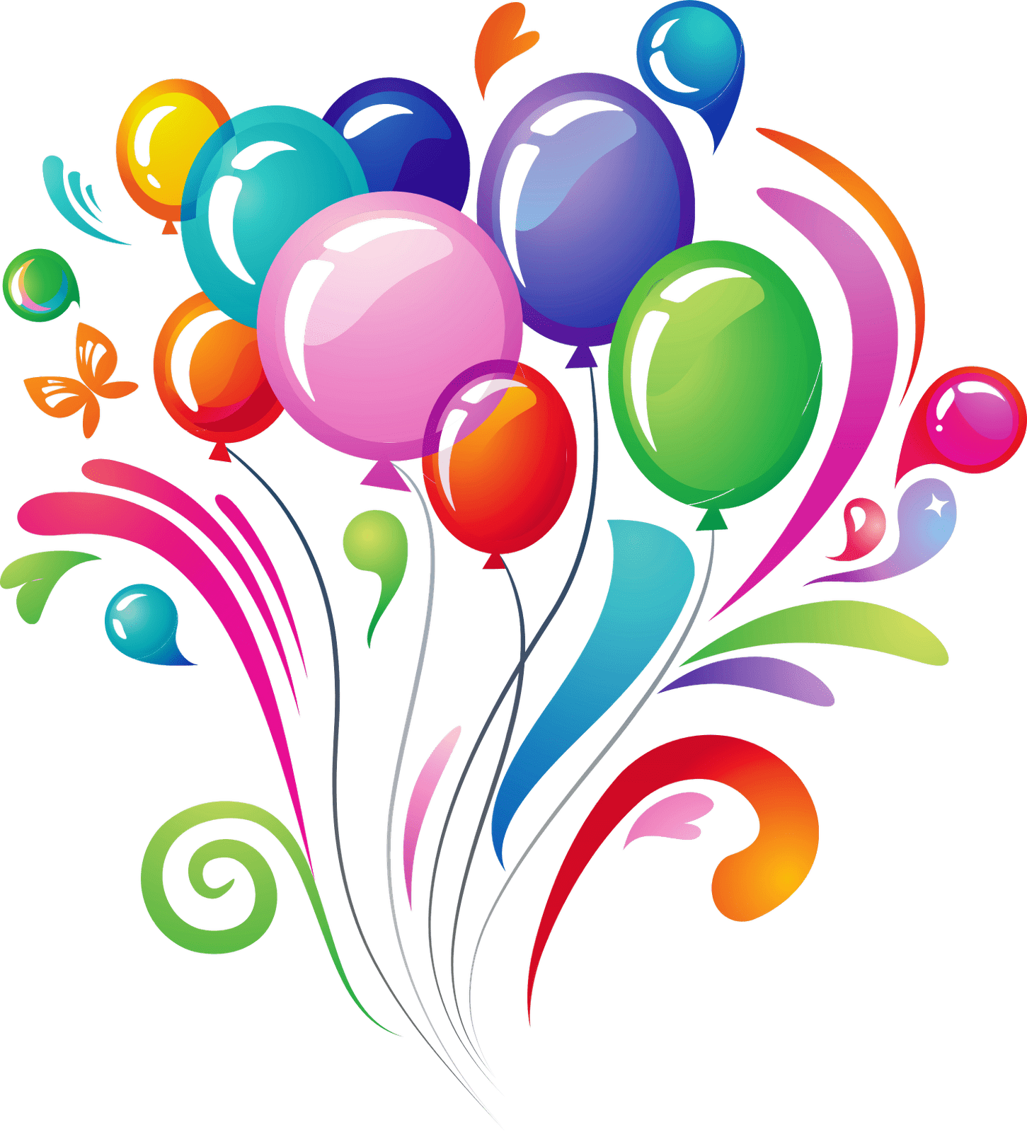 Explosions clipart balloon Balloons StickPNG Explosion transparent Balloons