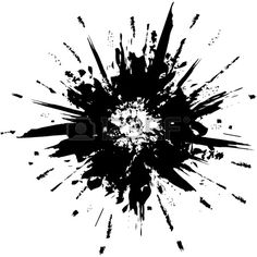 Explosions clipart wham Stock explosion Pinterest Vector Explosion