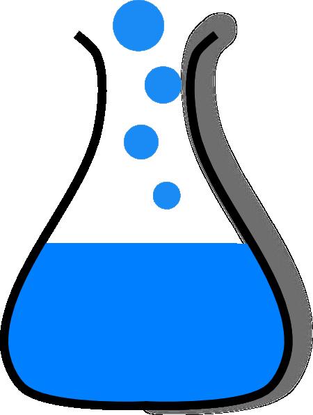 Scientist clipart beaker Clipart Chemistry Beaker