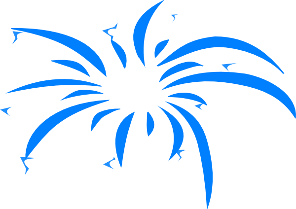 Fireworks clipart colored 2 clip Cliparting Explosion bomb