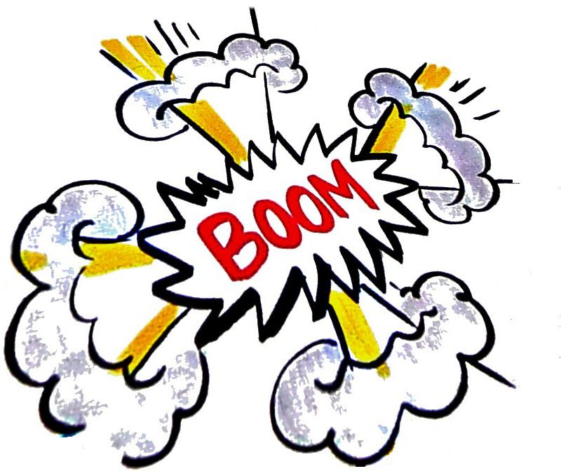 Boom clipart bomb Bomb Definition Explosive Bomb Lexicolatry: