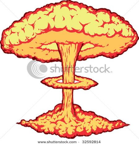 Explosions clipart cloud clipart Cloud Download Mushroom Clipart Clipart
