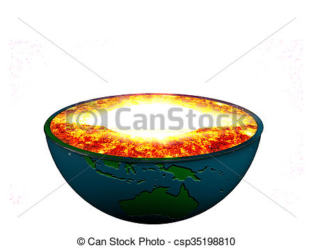 Explosions clipart earth Illustration earth Illustration of Clipart