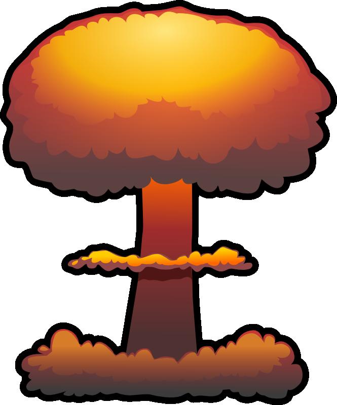 Explosions clipart mlg Nuclear (43+) clip art Clipart