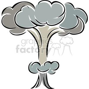Explosions clipart mushroom cloud Cloud Free 173736 clip mushroom