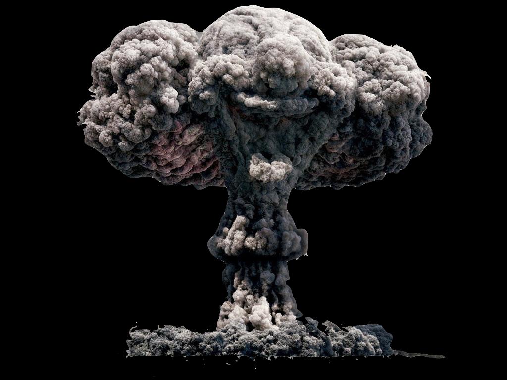 Explosions clipart mushroom cloud Clipart Mushroom Cliparts backround Cliparts