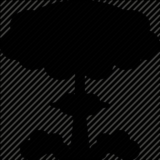 Explosions clipart mushroom cloud Hiroshima nuclear mushroom cloud cloud