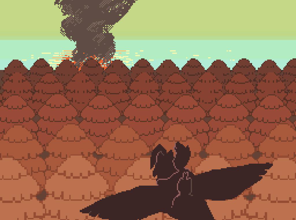 Explosions clipart nuclear power plant Power plant plant scene Pokémon
