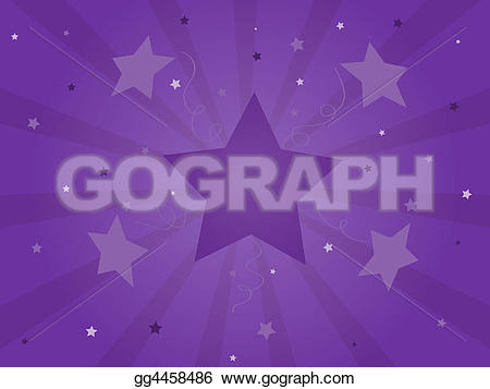 Celebration clipart star burst Clipart Stock Illustration Graphic gg4458486