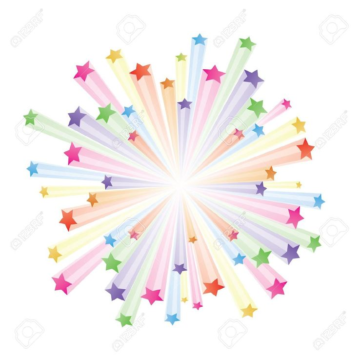 Shooting Star clipart star explosion 20+ Star Explosion ideas Best