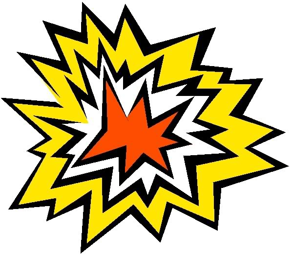 Explosions clipart war Activity Schooling Team War Team
