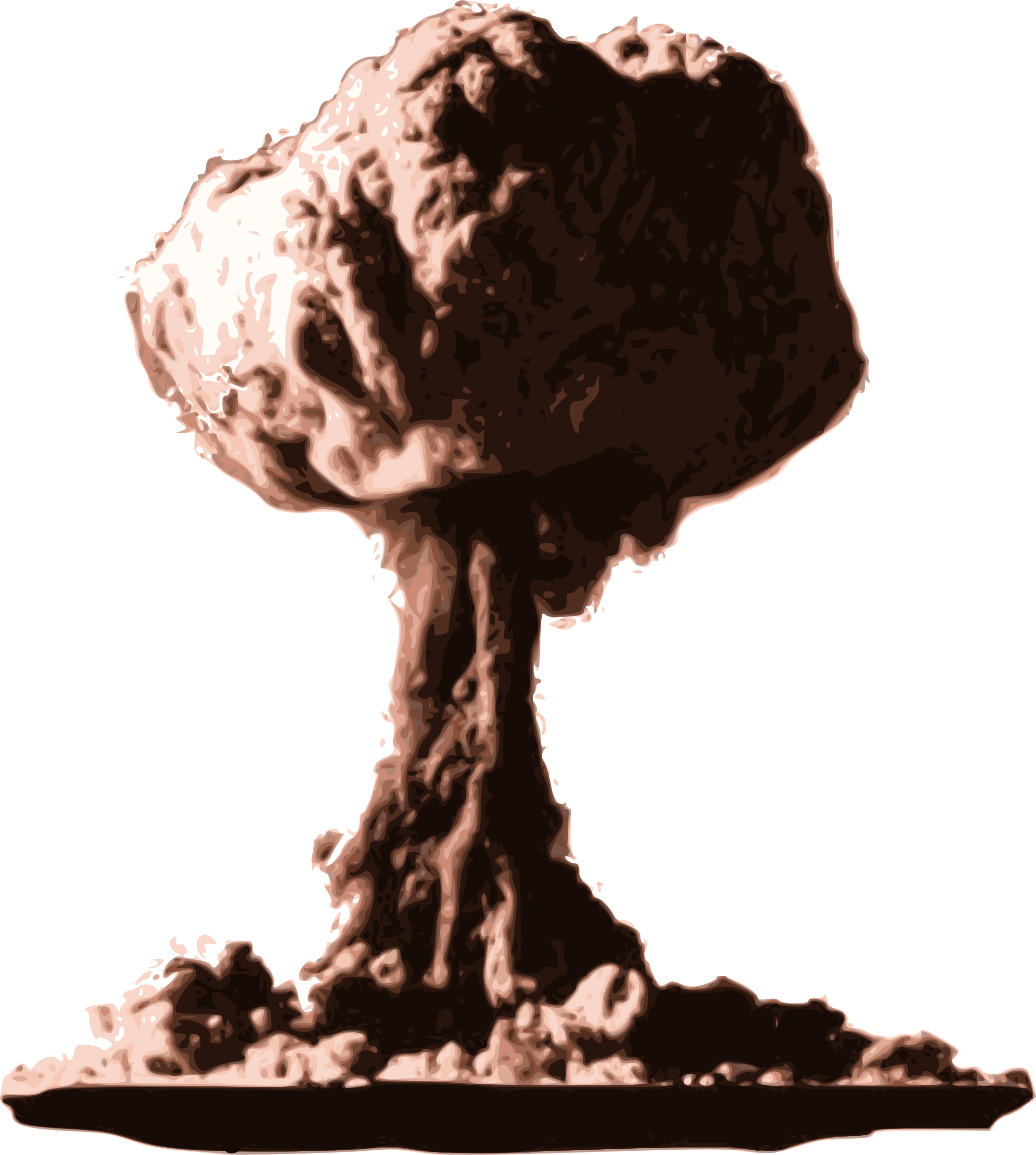 Explosions clipart war Transparent with image explosion explosion