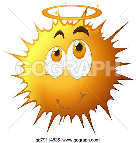 Explosions clipart yellow Explosion illustration with  clipart
