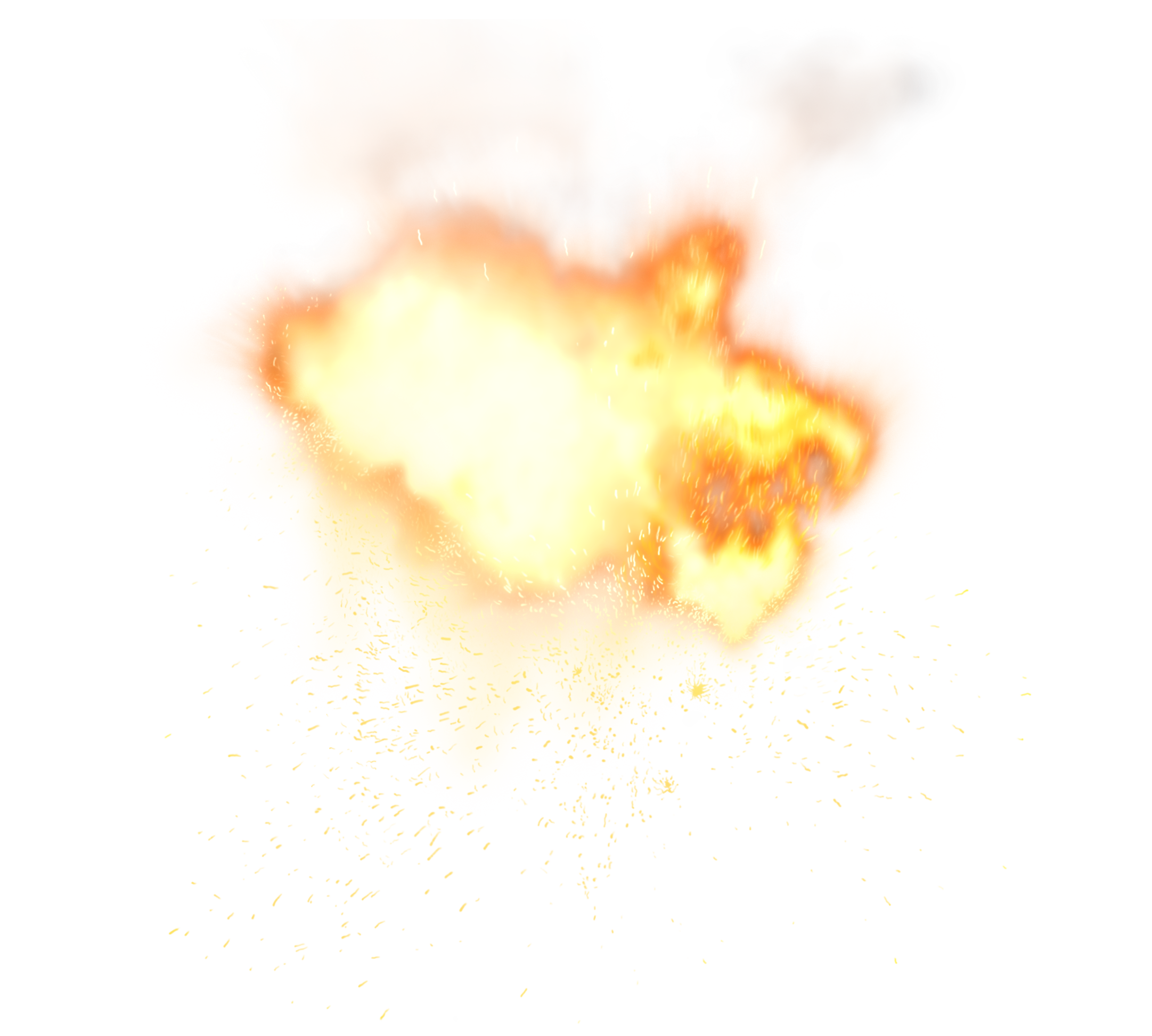 Explosions clipart yellow Picture Gallery PNG Explosion Yopriceville