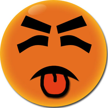 Expression clipart Sour Face Cliparts Clipart ·