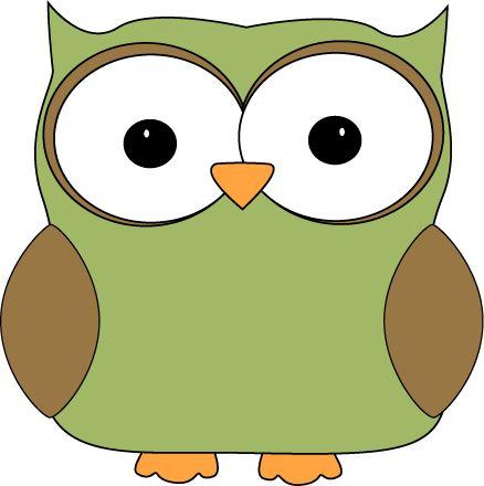 Color clipart owl On cartoon cartoon images owl