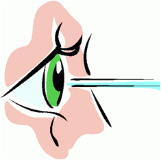 Eye clipart side view #7