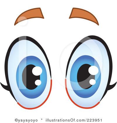Eyeball clipart baby eye Clipart Kids Clipart Happy eyes