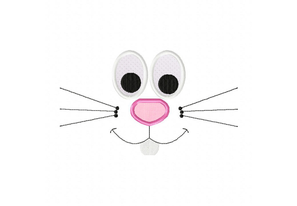 Eyeball clipart bunny Bunny DOWNLOAD INSTANT Too Pack