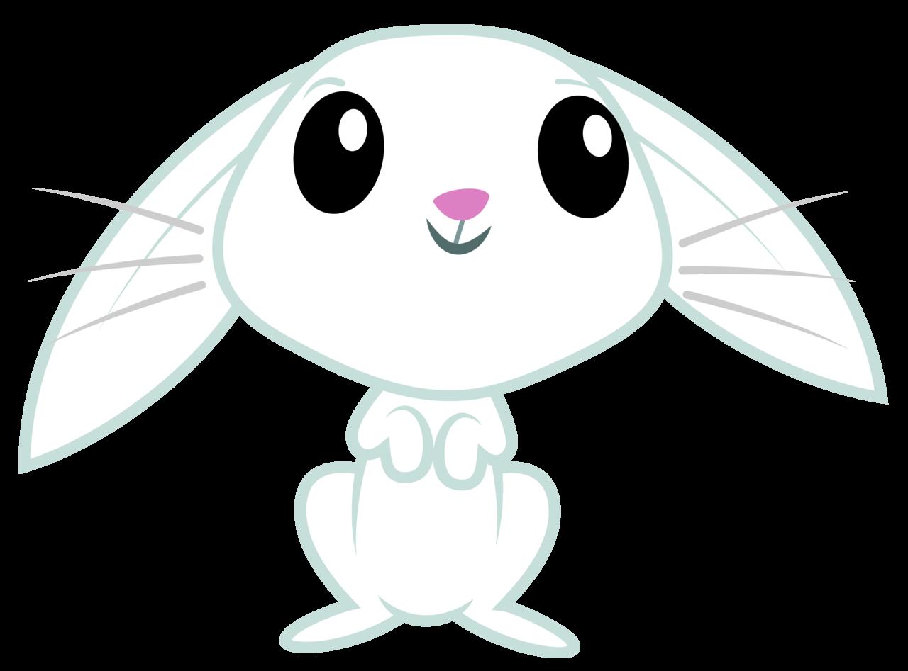 Eyeball clipart bunny Artist:lahirien absurd #320839 angel angel