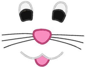 Eyeball clipart bunny Rabbit rabbit%20face%20clipart Clipart Face Images