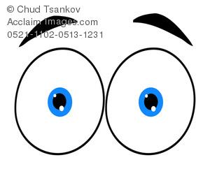 Blue Eyes clipart pair eye Eyeballs Pair Pair Blue Image