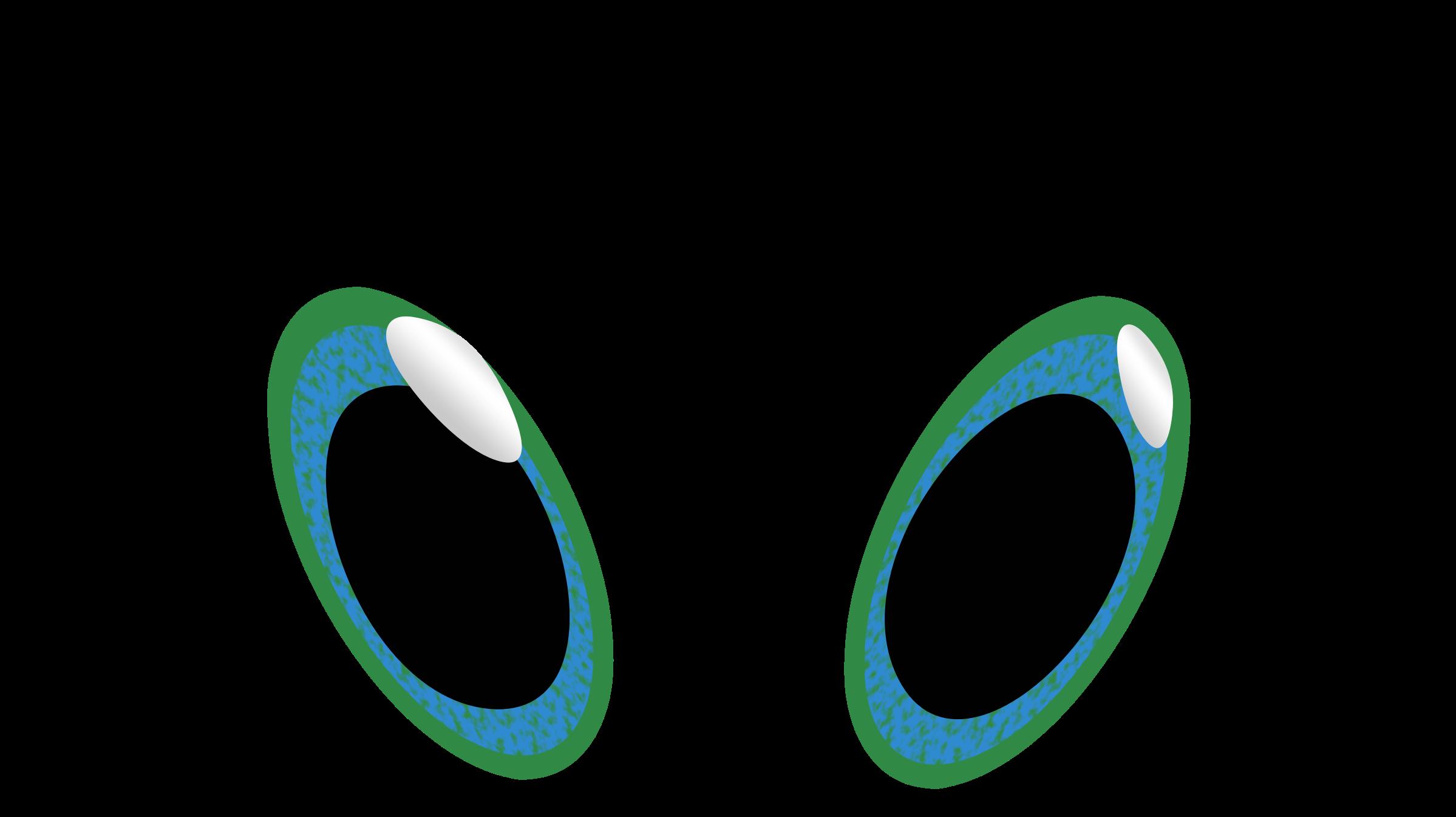 Eyeball clipart frog eye Cliparts Clipart Fun Zone Eyes