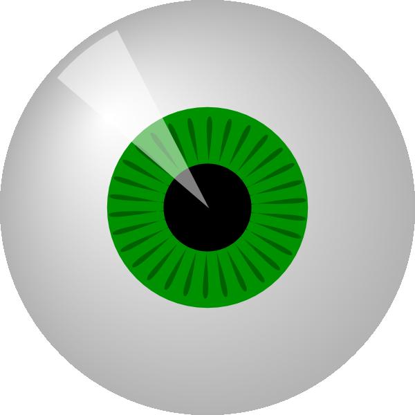Eyeball clipart frog eye Download Download Eyes Green clipart