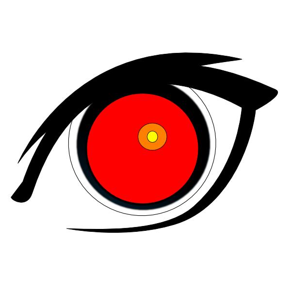 Eyeball clipart frog eye Frog Free Images Clipart Info