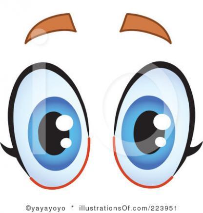 Eyeball clipart funny eye Art Clip Art – Clip