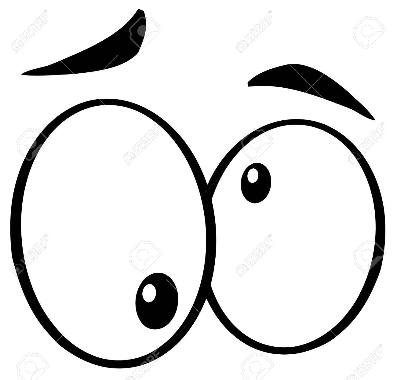 Eyeball clipart funny eye Free art Eyes clipart clipart