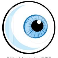 Eyeball clipart graphic Clipart clipartpig com Free Eyeball