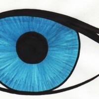 Eyeball clipart graphic Eyeball on com clipartpig Clipart