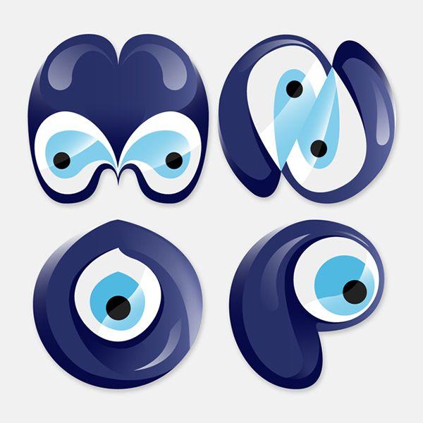 Eyeball clipart gut Best from Watercolors feelings designFrom