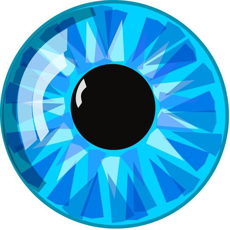 Eyeball clipart gut 595 with on source connects