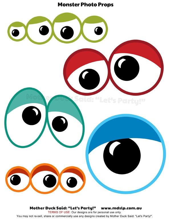 Eyeball clipart gut 25+ Booth Macrame $3 Photo