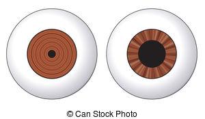 Eyeball clipart gut Of The gut the Vector